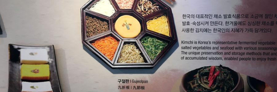 The Korean Diet