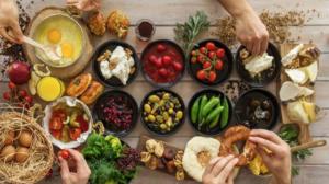 Les avantages indiscutables des régimes alimentaires à base de plantes