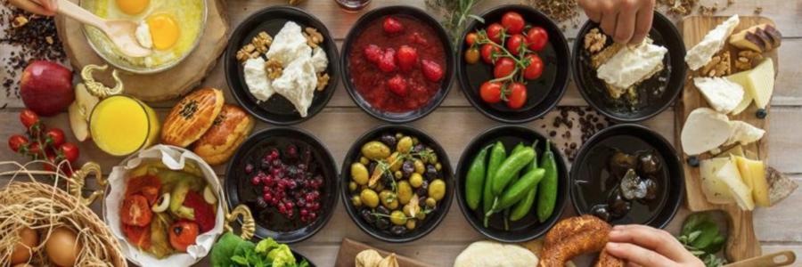 I vantaggi indiscutibili delle diete a base di piante