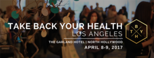 Take Back Your Health Conference