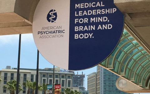 American Psychiatric Association (APA) Møde 2017