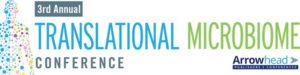 3rd Årlig translasjonell mikrobiomer Conference