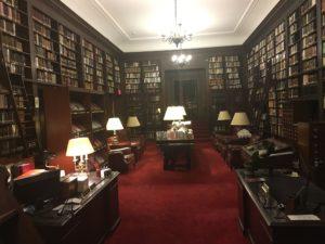 Harvard Club in New York City
