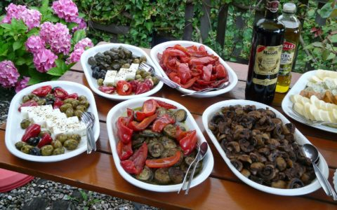 Why the Mediterranean Diet Is Good for You