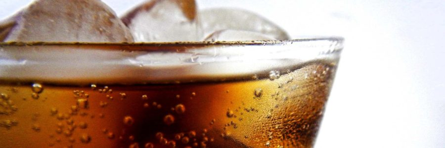 The Germs That Love Diet Soda